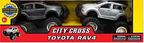 city-cross-toyota-rav4-friction-powered