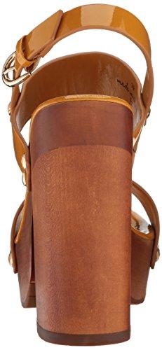 Joie Women's DEA Heeled Sandal Dijon shop cheap price sale footaction genuine online ZSZCM4oA