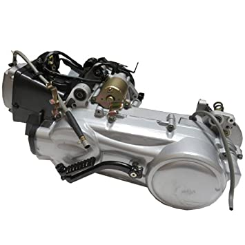 X-PRO 150cc Short Case Air cooled GY6 Scooter Engine w