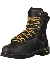 "Men's Quarry USA 8"" Construction Boot"