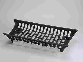 Amazon.com: Panacea Products Corp 30' Blk Cast Iron Grate 15430 ...