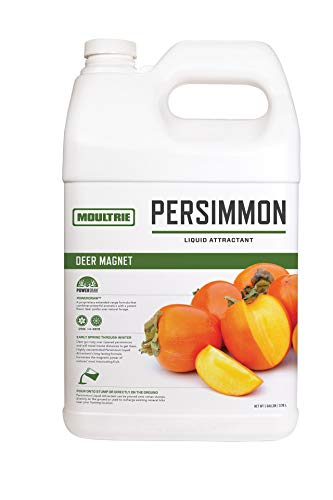 Moultrie Deer Magnet Liquid - Persimmon
