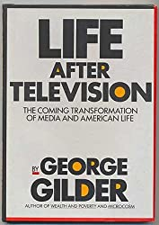 Life after television (The Larger agenda series)