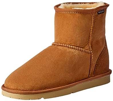 Jumbo Ugg  Ultra Short Boot  , Chestnut, 4 AU