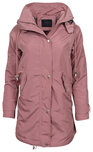 Zip Off Rain Jackets - 8