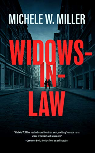 Image of Widows-in-Law