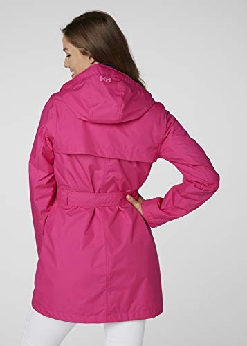 Jacket W Fruit Lyness Coat Ii Mujer Hansen Helly Dragon v8qx5Xx