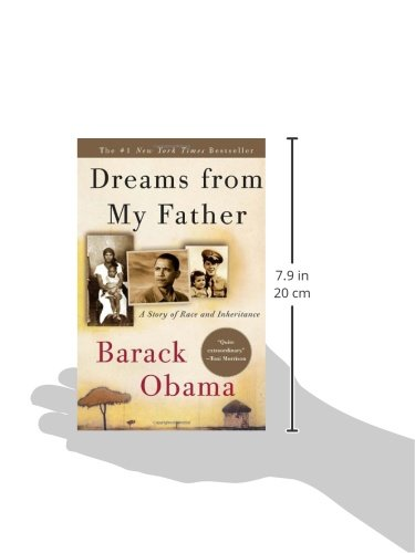dreams from my father essay topics