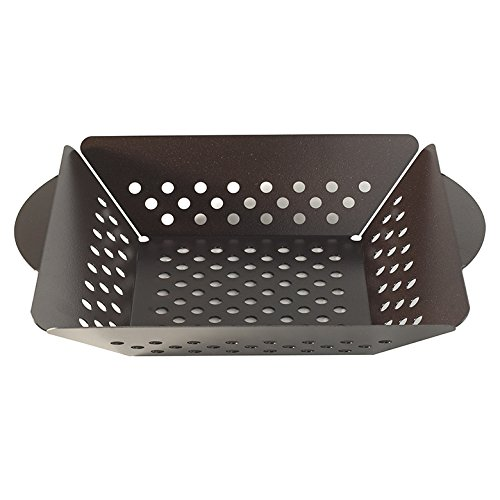 Iron Basket - 8