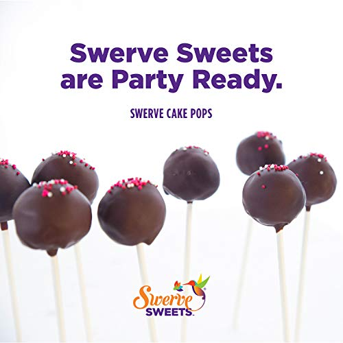 Swerve Sweets, Chocolate Cake Mix, 10.6 ounces (Pack of 2) 4