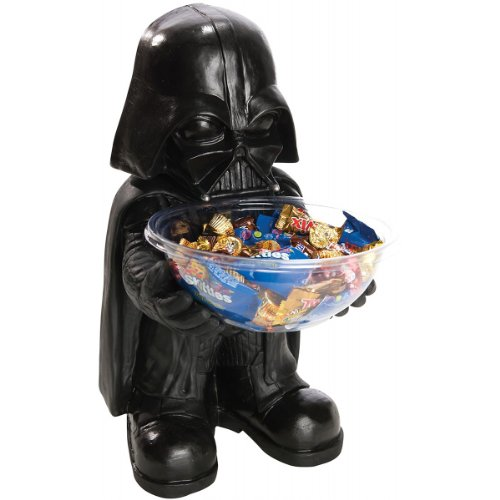 Rubie's Star Wars Darth Vader Candy
