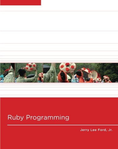 Ruby Programming (Introduction to Programming) by Brand: Cengage Learning