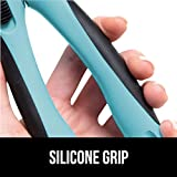 Gorilla Grip Professional Pet Nail Clippers and