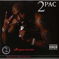 All Eyez on Me [Vinyl]