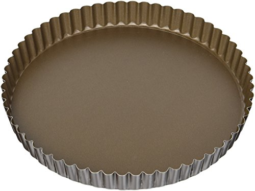 Harold Import 2494 ''Gobel'' Non Stick Quiche Pan 9-1/2'' by Gobel