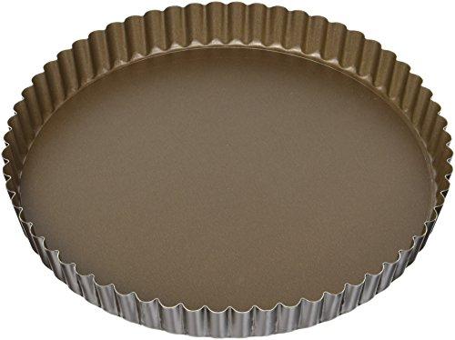 Harold Import 2494  inchGobel inch Non Stick Quiche Pan 9-1/2 inch