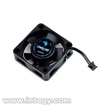 Muchmore Racing RC Modelo Hop-ups MMR-MR-TU30FAN Turbo Ventilador de refrigeración 30 x 30 x 10 mm: Amazon.es: Juguetes y juegos