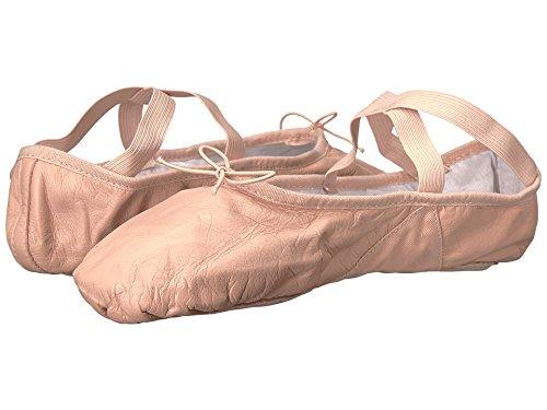 - Bloch Dance Women's Prolite Ii Hybrid S0203l, Pink 2 A US