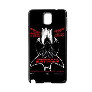 Generic Tpu High Quality Phone Case For Teens Custom Design With Batman Arkham City For Samsung Galaxy Note3 N900 Choose Design 8