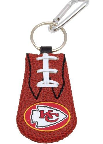 Leather Gamewear Nfl Football - GameWear Leather NFL Football Classic Keychains