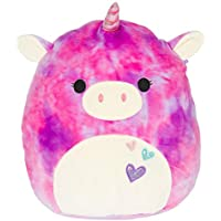 SQUISHMALLOW Bright TIE Dyed Unicorn