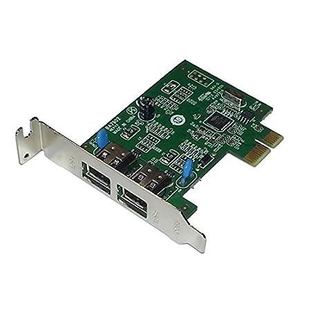 Tarjeta PCI-Express Lenovo BA7902 2x Puerto Firewire ...