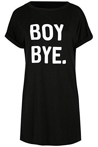 Be Jealous - Camiseta - Manga corta - para mujer negro