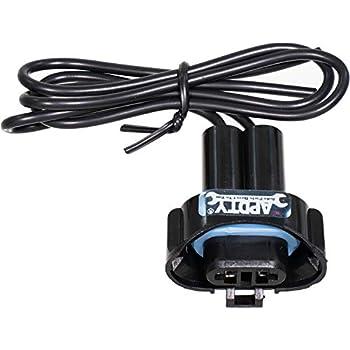 Amazon com Dorman 645 303 Headlight Socket 1 Pack