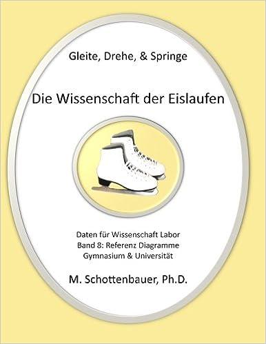 Gleite, Drehe, Springe: Die Wissenschaft der Eislaufen: Band 8 ...