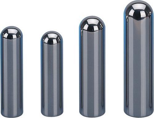 Dunlop 921 Stainless Steel Tonebar (1 x 3 3/4'')