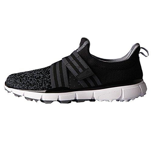 נעלי ספורט נשים  adidas  W Climacool Knit Cblack/D