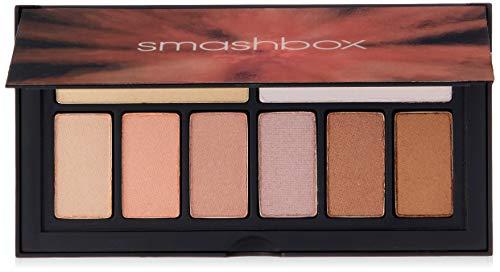 Smashbox Cover Shot Eye Shadow Palette, Softlight, 0.27 Ounce ()