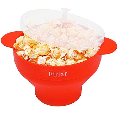 automatic popcorn maker - 5