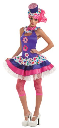 Jelly Splash Costume (Rubie's Costume Co Nlp- Jellybean Costume, Large, Large)