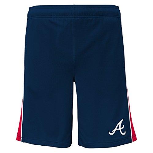 "MLB Youth Boys ""Baseball Basic"" Shorts – DiZiSports Store"