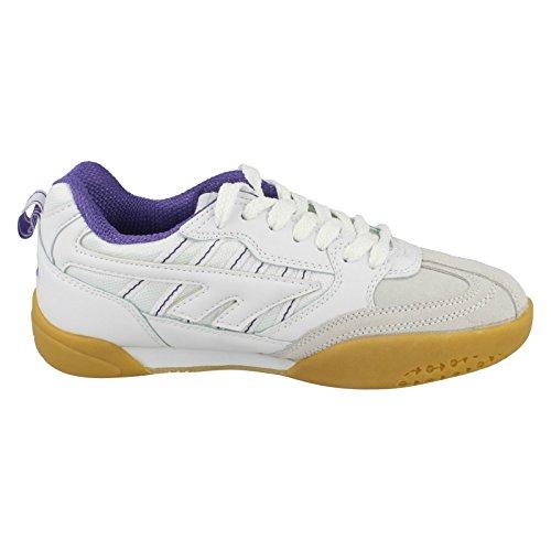 tec Blanc Baskets blanc Classic Femme Court Hi Squash Violet YWqRCwYSd