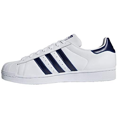 Fitness Da Scarpe Bianco Superstar 000 Uomo blanco Adidas qpzaPwx