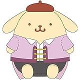 【再販予約受付 12月上旬発送!】ユーリ!!! on ICE×サンリオぬいぐるみS ポムポムプリン