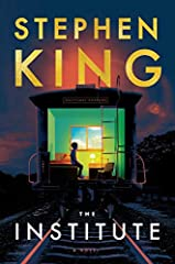 From #1 New York Times bestselling author Stephen King, the most riveting and unforgettable story of kids confronting evil since It—publishing just as the second part of It, the movie, lands in theaters.In the middle of the night, in a house ...
