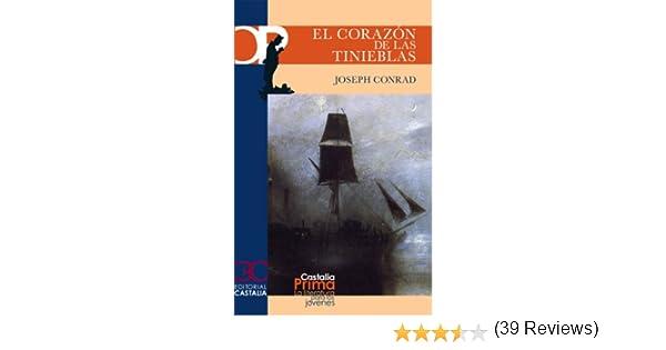 El corazón de las tinieblas (CASTALIA PRIMA, C/P. nº 63) eBook: Joseph Conrad, Mercedes Rosúa: Amazon.es: Tienda Kindle