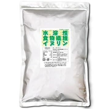 イヌリン(水溶性食物繊維)500g