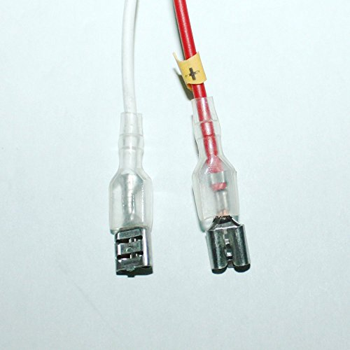 JXPARTS AVR programmed Voltage Regulator Generators easily transportable Power