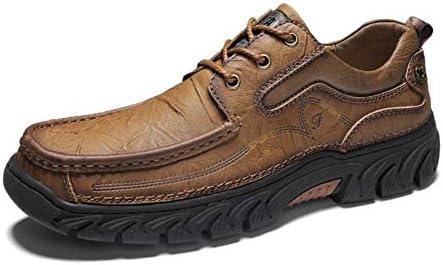 天然皮革 撥水加工 ウォーキングシューズ メンズ 4e 幅広 防滑 本革 大きいサイズ スニーカー 軽量 通気性 紳士靴 クッション性 抗菌 防臭 カジュアルシューズ 父の日 革靴 黒 茶色 歩きやすい 疲れない