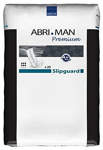 Abena Abri-Man Slip Guard Premium 900 ml by Abena by Abena