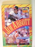 Jim Abbott (Sports Illustrated for Kids Biography)