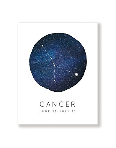 Kindred Sol Cancer Zodiac Constellation Art 14