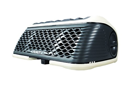 Fusion Entertainment WS-SA150W StereoActive Watersports AM/FM/WX/Bluetooth/USB Portable Stereo, White