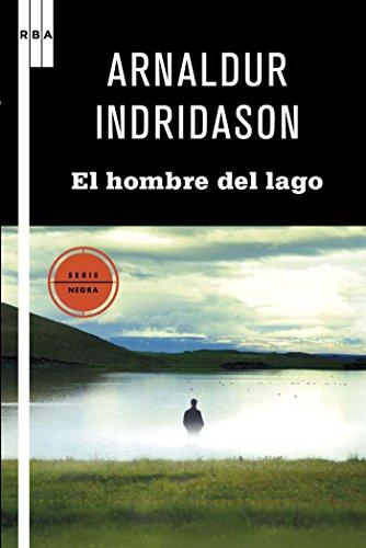 El hombre del lago de Arnaldur Indridason