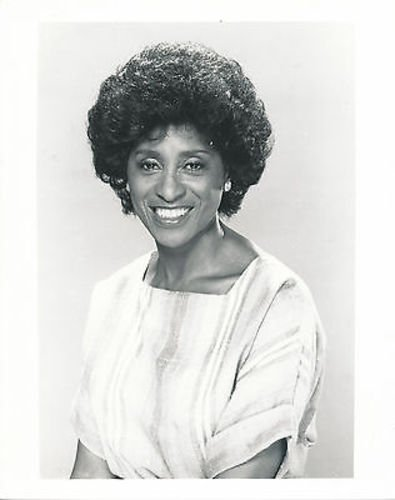 MARLA GIBBS/ 227 /8X10 COPY PHOTO AA8196