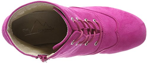 Rose Pink 028 Femme Hirschkogel Bottines 3005722 tqwSxnaO